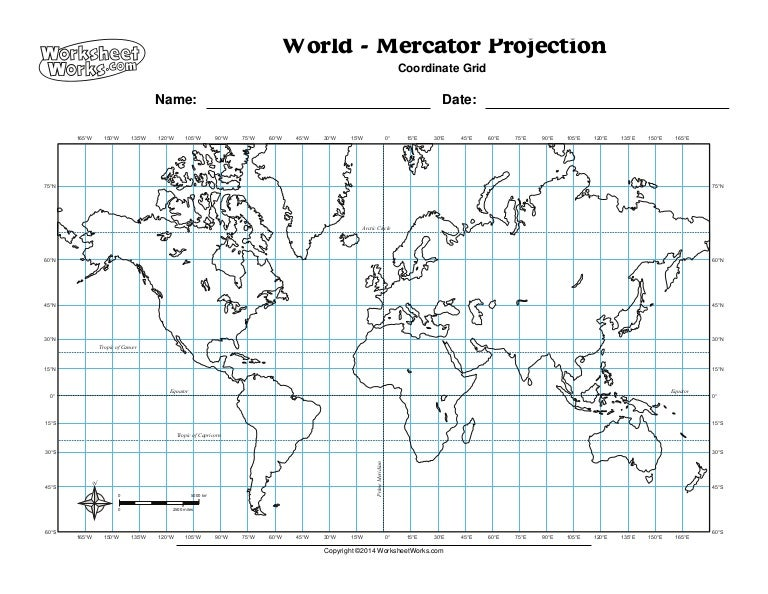 Worksheet works worldmercatorprojection2 gumiabroncs Choice Image