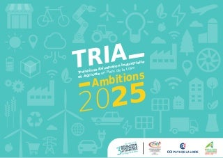 Ambitions TRIA #2025