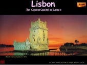 Lisbon, Portugal - The Coolest Capital of Europe
