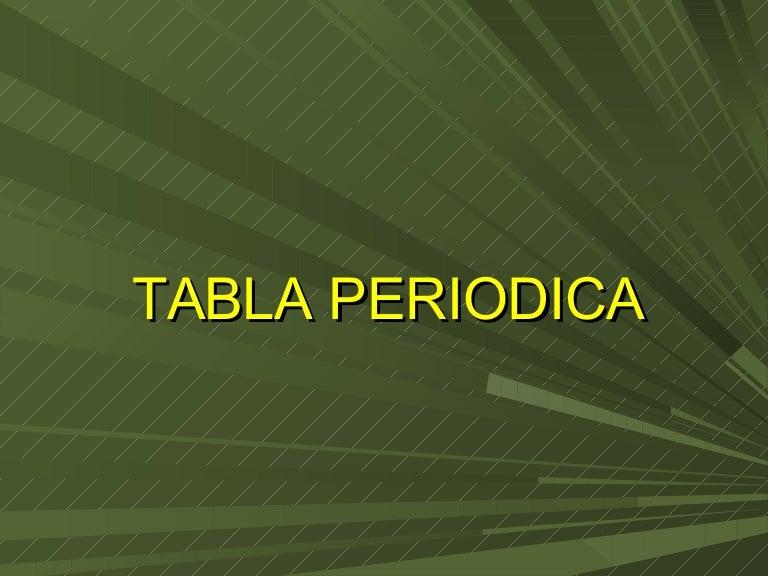 Tabla periodica tabla periodica 1205353927172454 3 thumbnail 4gcb1205325128 urtaz Image collections