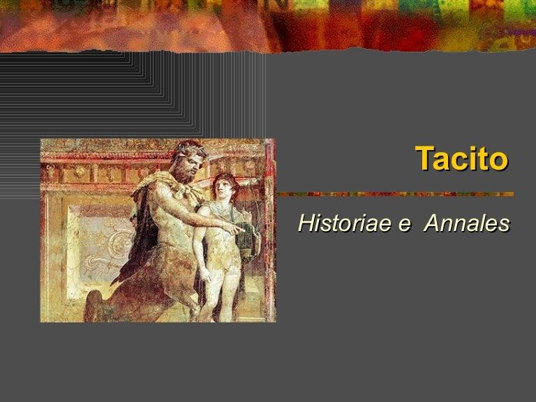 Tacito scrittore latino dating