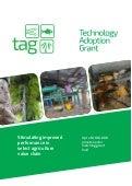Technology Adoption Grant