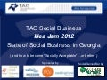 TAG Social Business IDEA Jam 2012