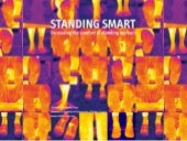 Standing Smart - Increasing the comfort of standing workers