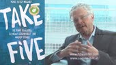 Take five Video 1 - self leadership - Einleitung zum Videokurs - Heinz Peter Wallner