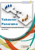 Takeover Panorama August 2014