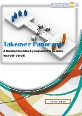 Takeover panorama october 2014