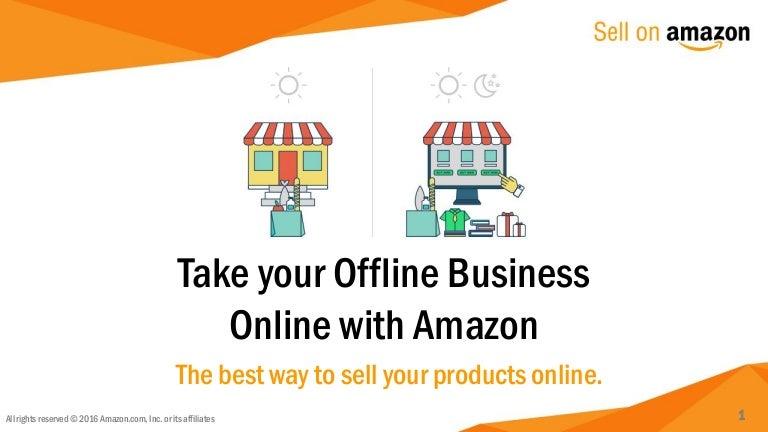 Share Online Biz Offline