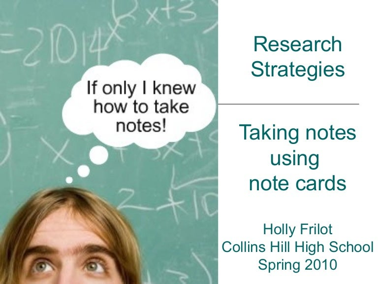 Research Paper   Note Cards pdf by Maggie McKeithan   TpT  Mla Research cards paper note