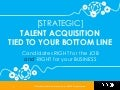 Talent Acquisition Guidebook