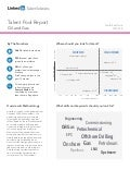 South East Asia Oil and Gas | Talent Pool Reports
