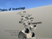 Tales of Learning and the Gifts of Footprints v4.2
