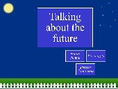 Talking about-the-future