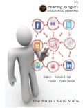 Talking finger social media marketing kit 2012