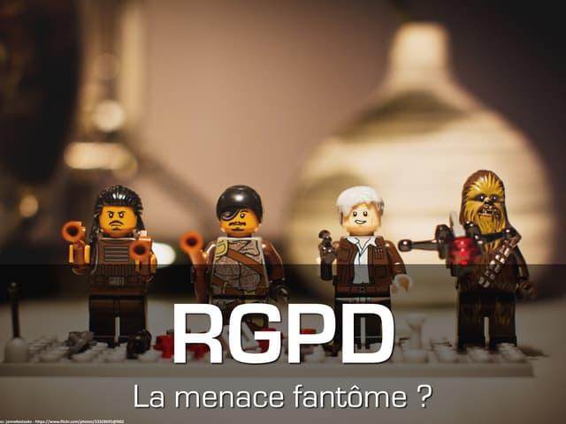 RGPD, la menace fantôme ?