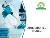 Best Waste Water Testing Labs in Chennai - TNTH