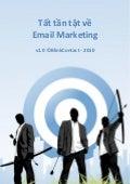 Cách làm Email marketing thành công!