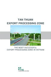 Tan Thuan EPZ - Your Place in Vietnam