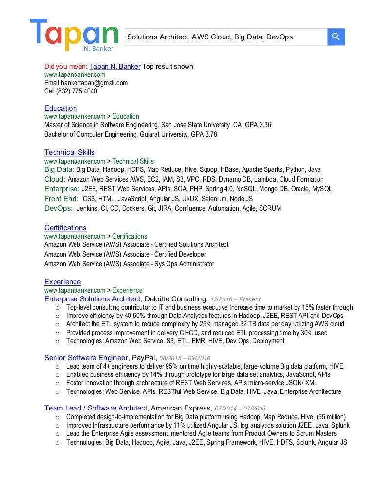 tapanbanker.com-Tapan-N-Banker-Resume