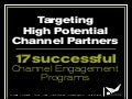 Targeting High Potential Sales Channel Partners