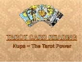 What is Tarot Card Reading ?