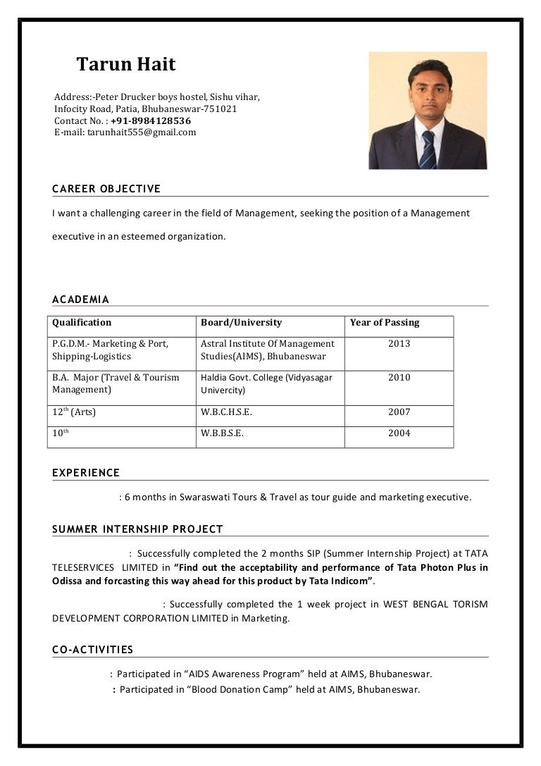 Resume for job vatozozdevelopment resume for job altavistaventures Choice Image