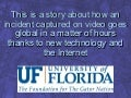 "Crisis Communications: UF's ""Don't Tase Me Bro'"" Incident"