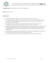 Task force talking points meeting 6 2 6-13-1 - final