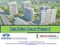 Tata Eden Court Phase 2 – New Housing Project at Kolkata Call 9555666555