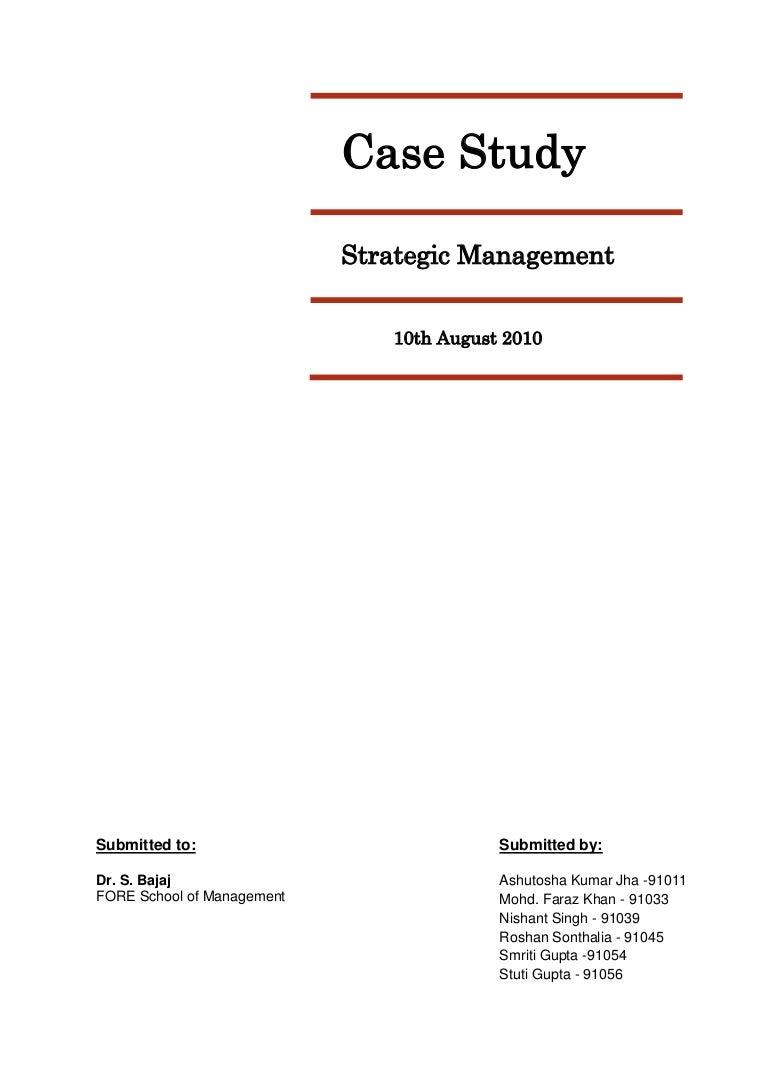 starbucks case study Digital Training Academy