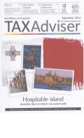 Tax Adviser - Chartered Institute of Taxation - Malta Editorial Special