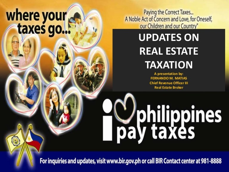 Tax Forum with Real Estate Practitioners