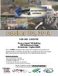 Tazewell County Entrepreneur Express Workshop, October 30, 2014