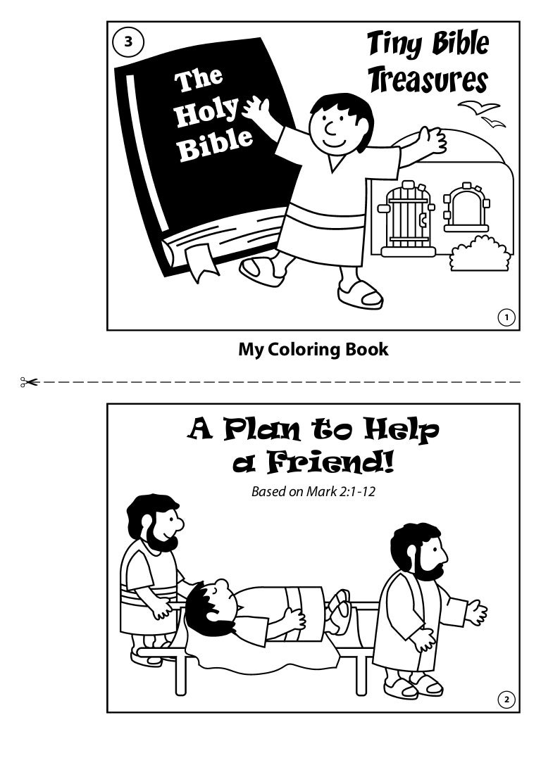 coloring book a plan to help a friend
