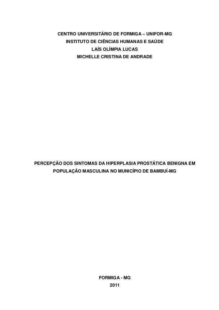 hiperplasia adenomiomatosa de la definición de la glándula prostática
