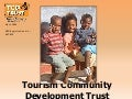 Tourism Community Development Trust