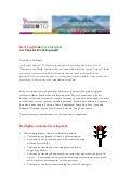 TCI 2014 Red Lights & Green Lights on Cluster Development