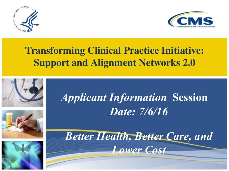 Webinar Transforming Clinical Practice Initiative Support And Alig