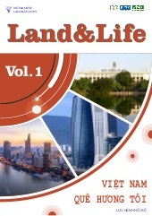 Land & Life Magazine | Vol.1