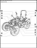 Fiat 80-90 90-90 100-90 repair manual [tractor]