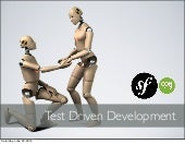 SfCon: Test Driven Development