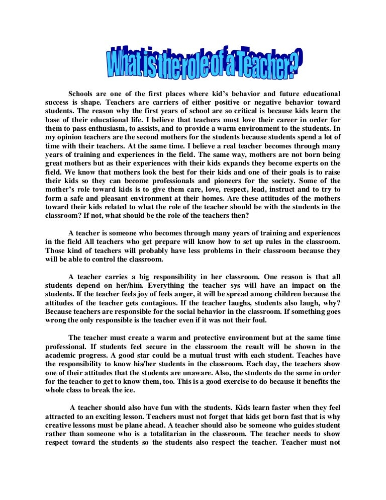 essay writing my mother teachers essay law school personal ...