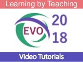 Teaching as a way to learn EVO18