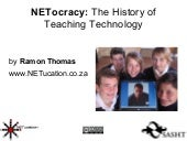 Teaching Technology