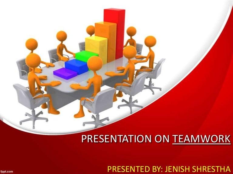 Teamwork Autosaved