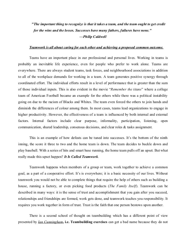 sample college essays about leadership - Example Of Essays