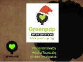 Day of 1000 Trees - Greenpop