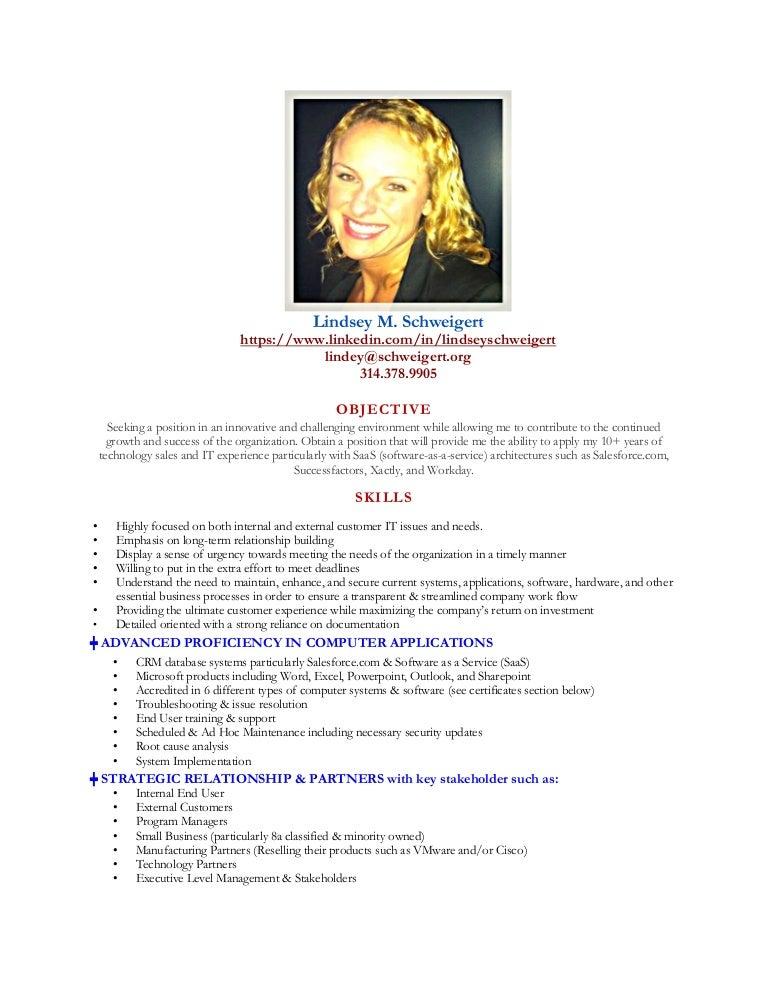 tech consultant resume 2016 final pdf