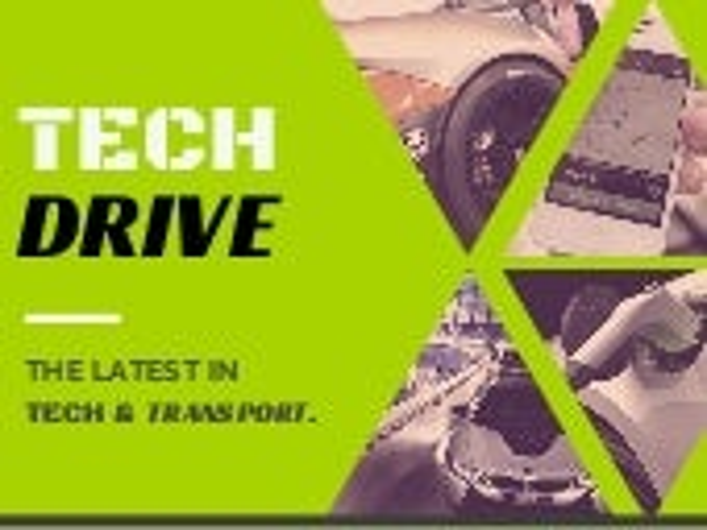 TechDrive