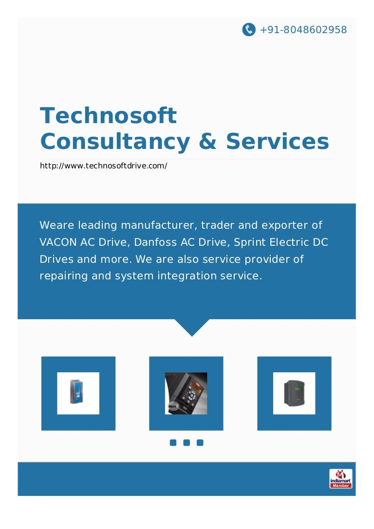 Technosoft Consultancy Services Kolkata Industrial Systems And Su Danfoss Wiring Diagram Vlt Aqua